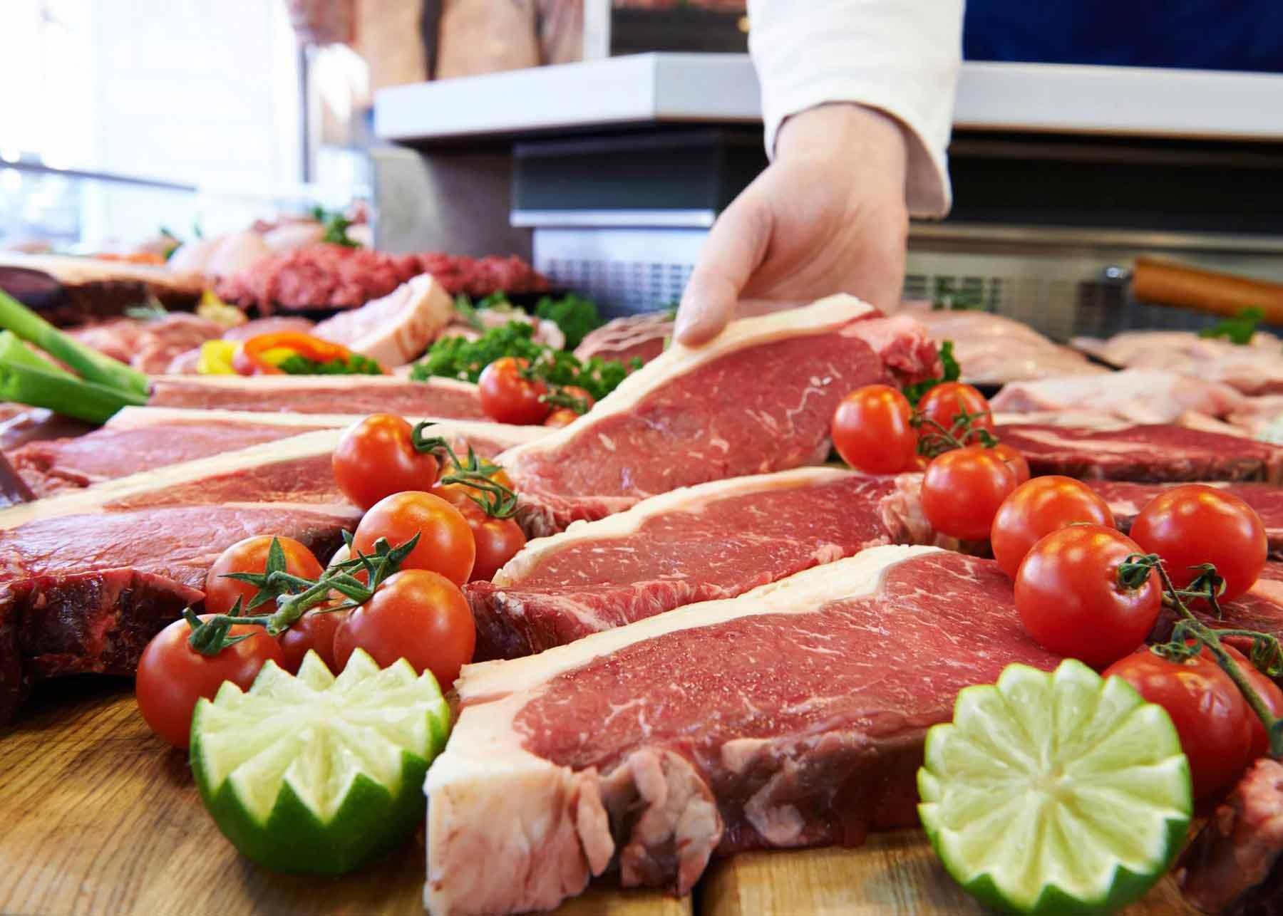 Durham Mississauga Etobicoke Meat Shop