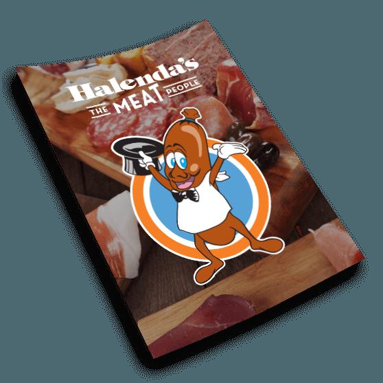 Halenda's Meats Newsletter Durham Mississauga Etobicoke Waterloo - St Jacobs