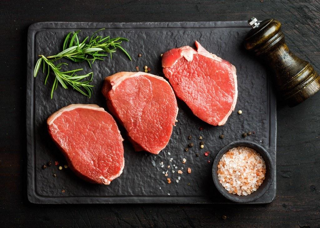 RIbeye Beef steak