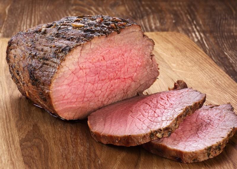Hip Roast Beef