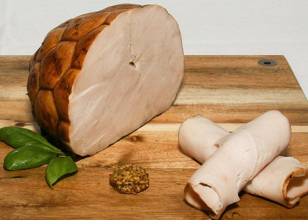 Halenda's Own Nitrite Free Turkey Breast