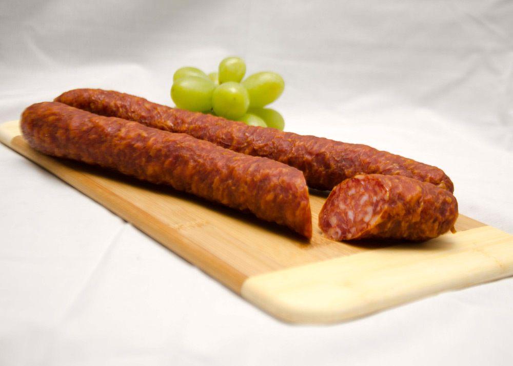 Csabai sausage