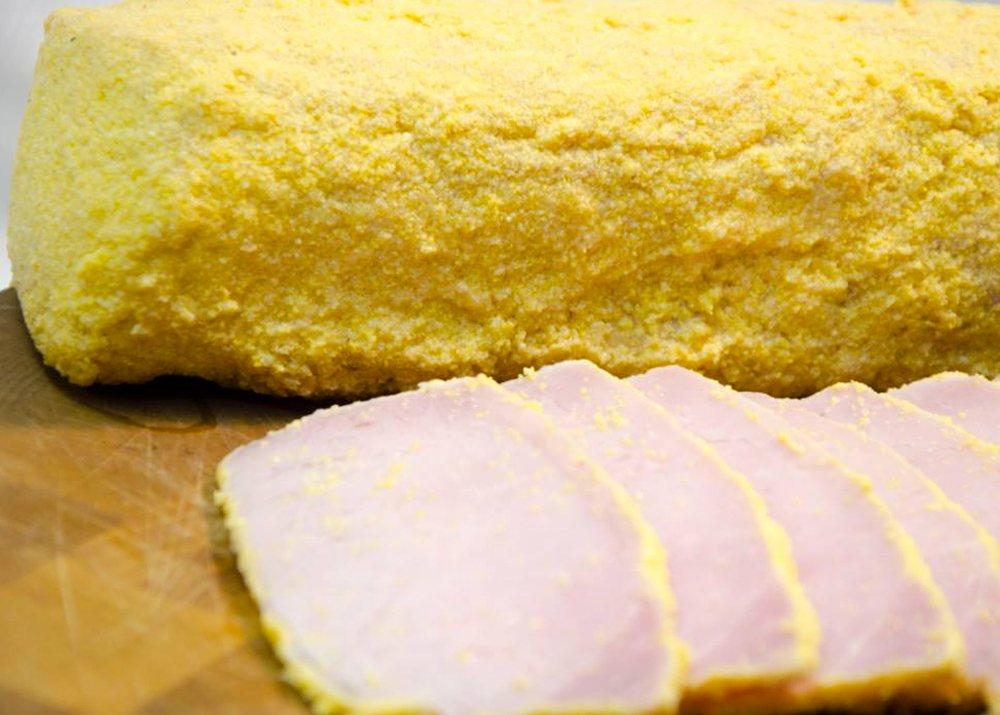 Halendas Peameal Bacon
