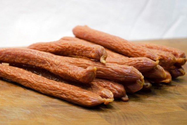 Halenda's Pepperette