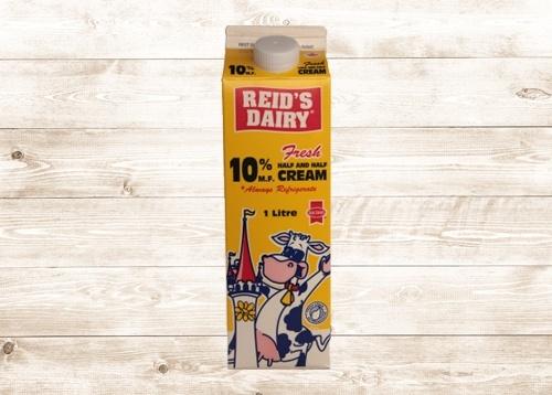 Reids Cream