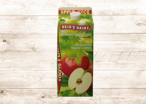 Reids Dairy 2L Apple or Orange Juice