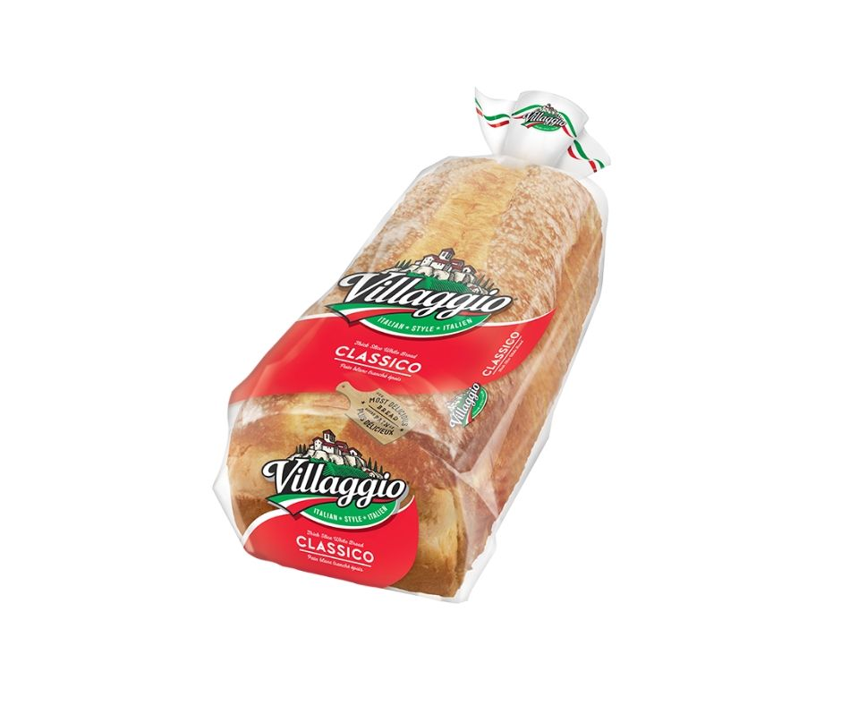Fresh Italian Style Bread