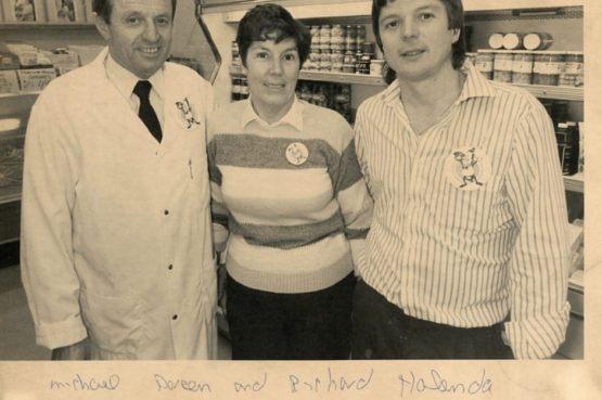 M&D&R 1979