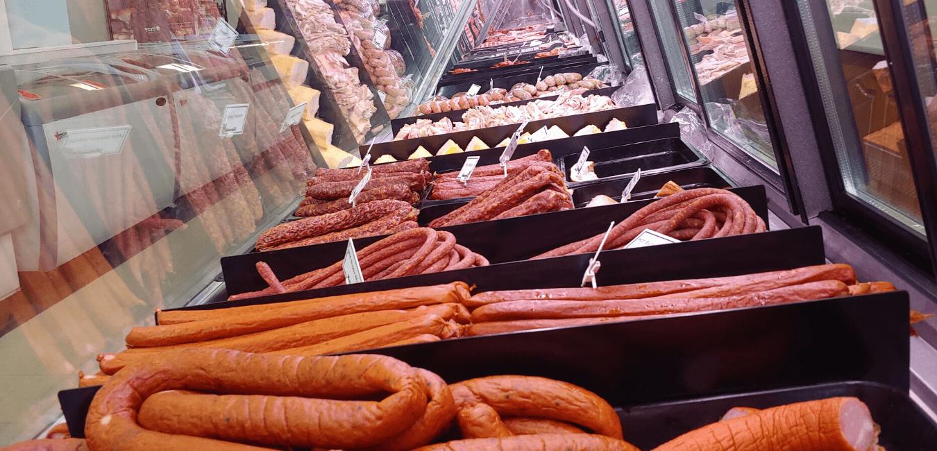 Deli Award-winning Meat