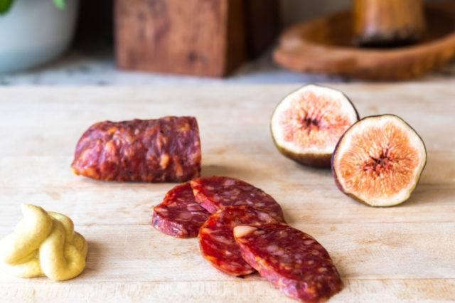 Sremska Pork Sausage