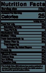 Csabai Nutritional