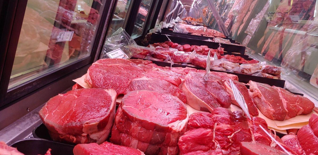 Halenda's meat web banner